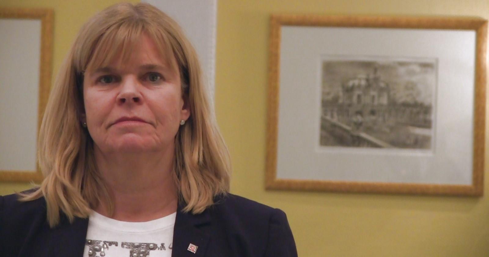 Ulrike Laux zum Ergebnis der vierten Verhandlungsrunde in der Gebäudereinigung