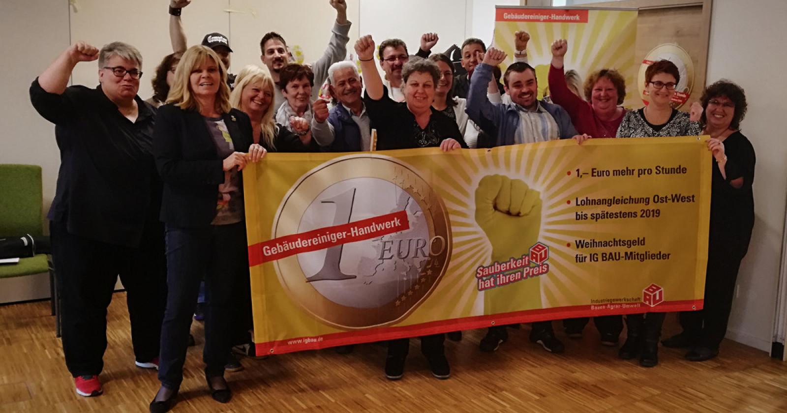 """Seminar """"Betriebsräte und Arbeitskampf"""" Bayern und Franken"""
