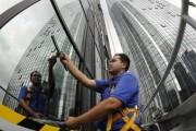 Focus: IG BAU will für Gebäudereiniger Tarifvertrag gegen Leistungsdruck