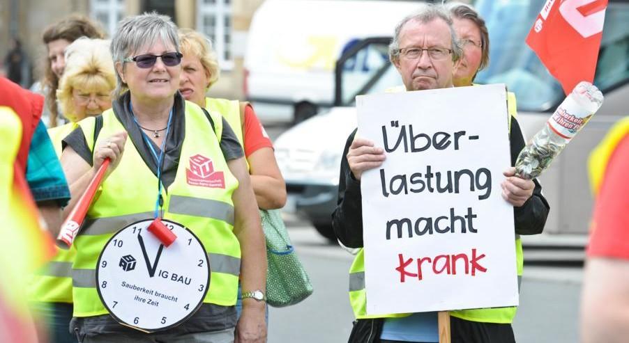 Leipzig 16.06.2015 Demo