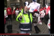 MOVE IT! Der Streik-Clip 2009