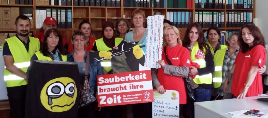 Grüne Ratsfraktion Krefeld
