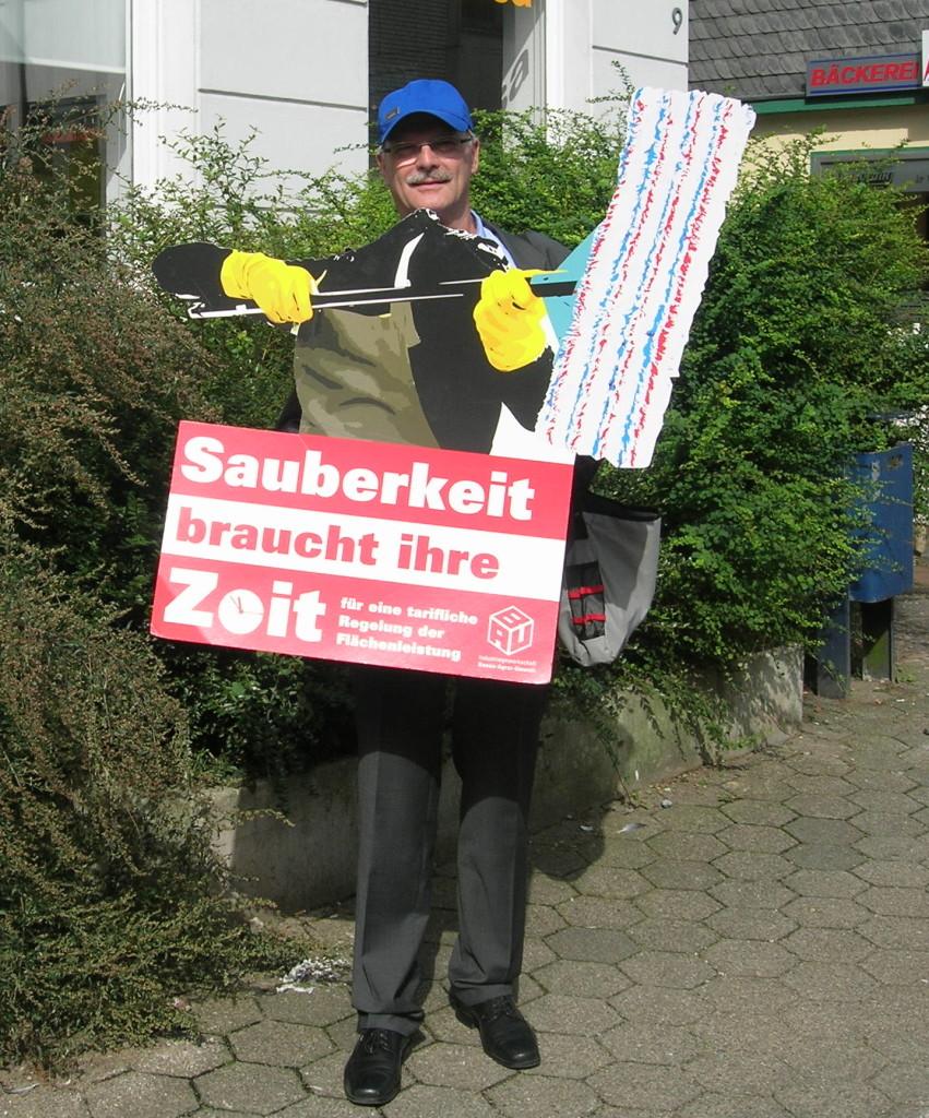 Norbert Danscheidt (CDU)Bürgermeisterkandidat Mettmann