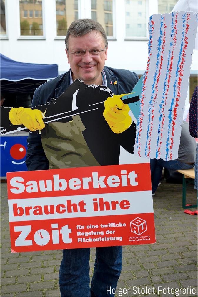 Andreas Rimkus, SPD Bundestagsabgeordneter, Vorsitzender der SPD Düsseldorf
