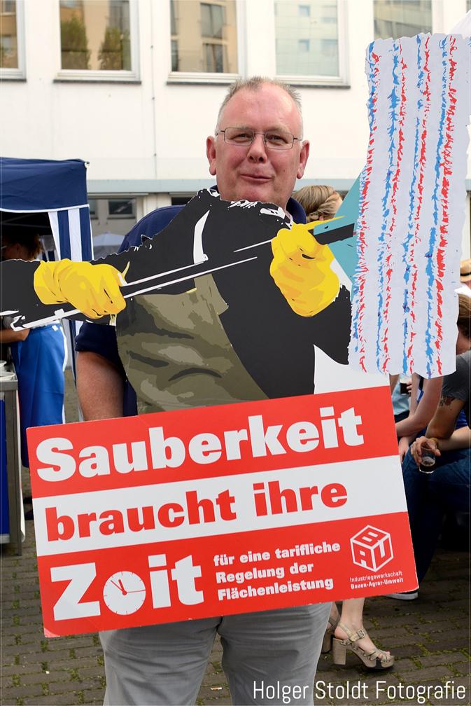 Volker Münchow, stellvertretender Sprecher der SPD-Landtagsfraktion, stellvertretender Bürgermeister der Stadt Velbert