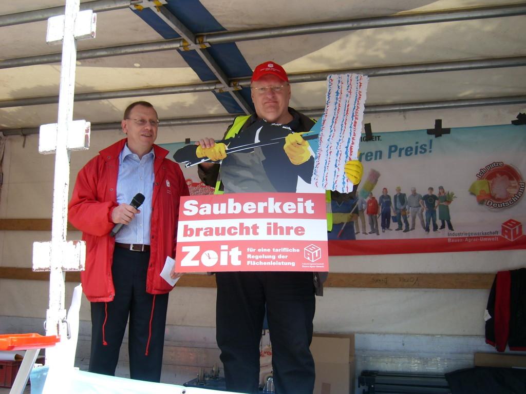 G. Patzek, AfA, SPD Sindelfingen