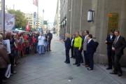 """IG BAU-Verhandlungskommission: """"Arbeitgeber wollen keinen Tarifvertrag zur Leistungsverdichtung"""""""