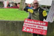 Für ein Ende der Leistungsverdichtung - Apostolos Tsalastras (SPD) solidarisch