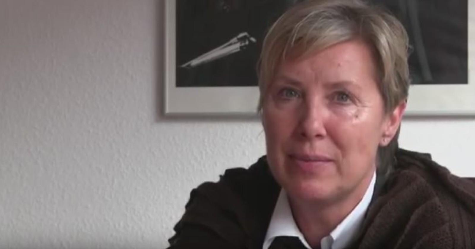 """NRW-Landtagsabgeordnete Ina Spanier-Oppermann(SPD): """"Für einen sauberen Tarifabschluss für unsere Reinigungskräfte!"""""""