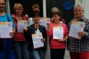 ISS-Betriebsrat im Raum Leipzig fordert Ost-West-Angleichung der Löhne