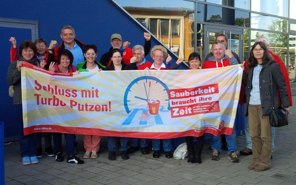 Niedersachsen macht sich auf den Weg
