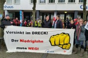 +++Frankfurt live 11:35 Uhr - Noch mehr Aktivisten kommen an! +++
