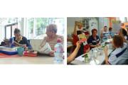 Woche der Pünktlichkeit: Kolleginnen von BBC Oldenburg & Götz machen pünktlich Feierabend