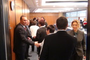 +++Frankfurt live 9:55 Uhr: Die Verhandlung hat begonnen+++