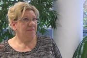 Stimmen der IG BAU Bundestarifkommission zum Verlauf der Tarifgespräche - Christa Rein