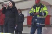 Linken-Politikerin Demirel spricht Klartext zur Lage in der Gebäudereinigung