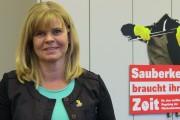 Ulrike Laux zum Ergebnis der diesjährigen Tarifverhandlungen im Gebäudereiniger-Handwerk