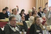 Tarifrunde Gebäudereinigung 2017 - Die Verhandlungskommission stellt sich vor
