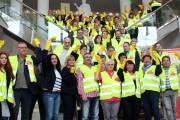 IG BAU fordert einen Euro mehr pro Stunde und volle Ost-West-Angleichung
