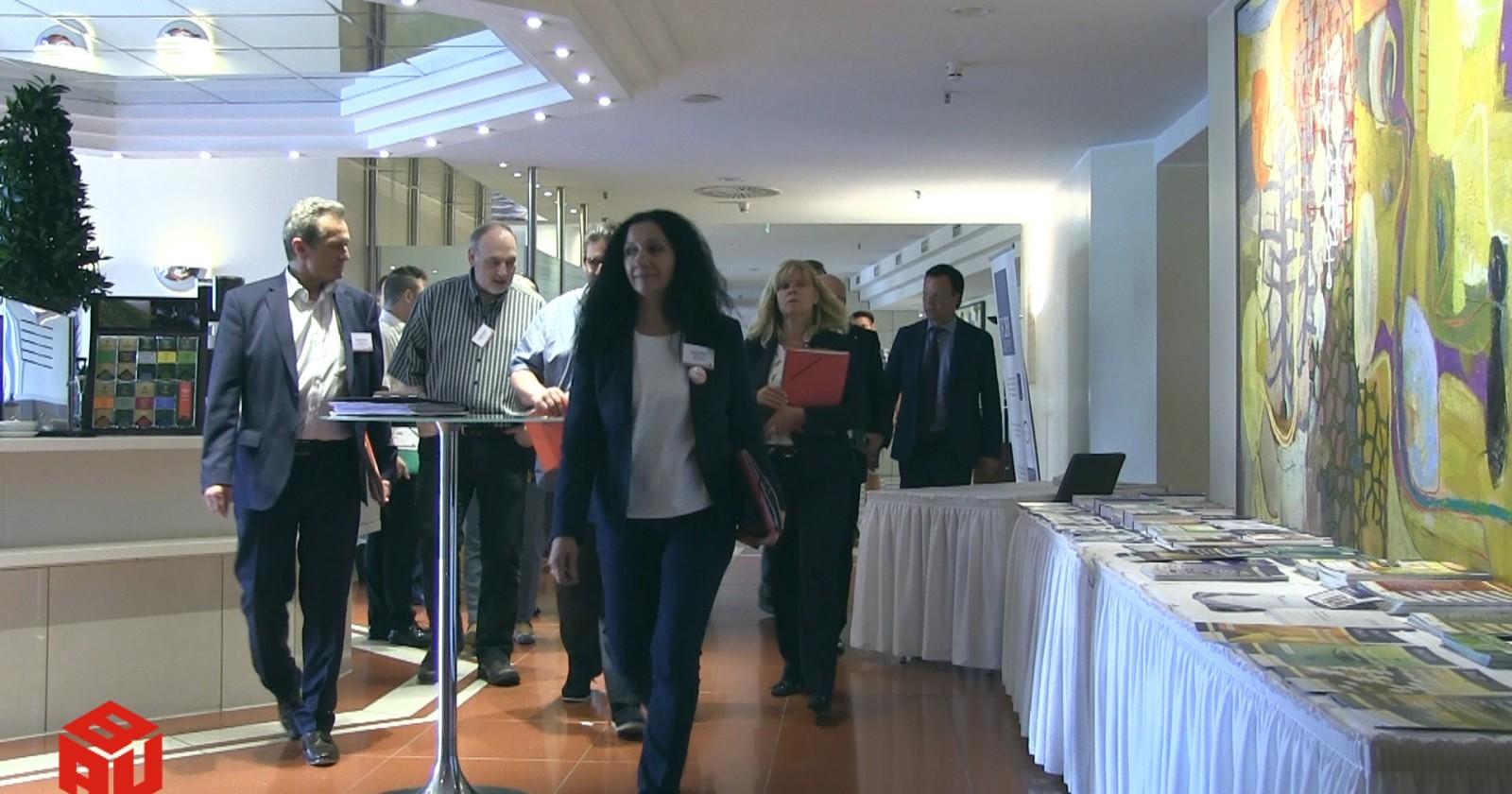 Video: Tarifrunde 2017 in der Gebäudereinigung - Arbeitgeber blockieren weiter