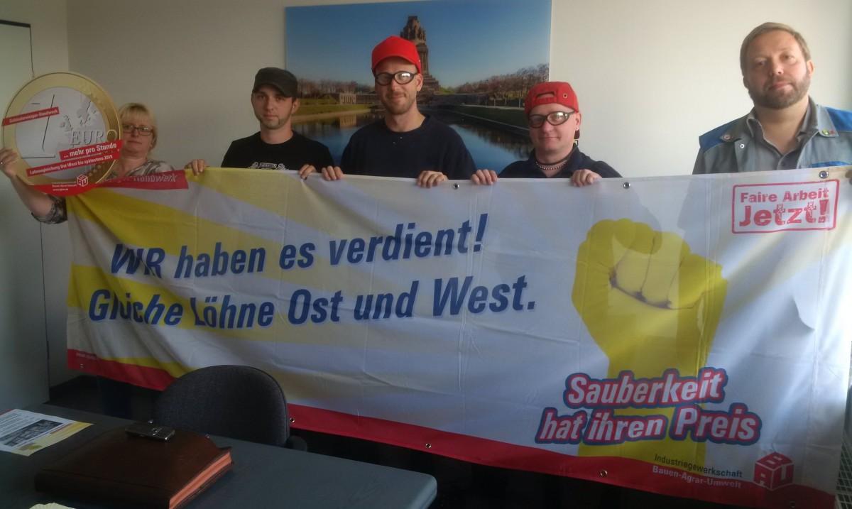 Gegenbauer SAPA bei Leipzig
