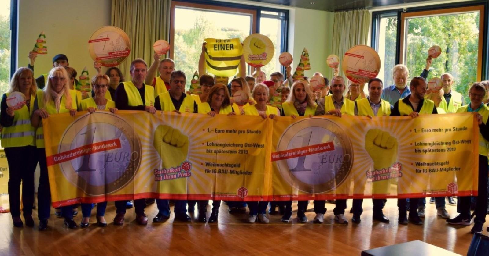 Betriebsratsseminar - Betriebsrat im Arbeitskampf in Frankfurt a.M.