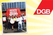 DGB solidarisch mit den Forderungen der IG BAU