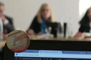 +++Liveticker Frankfurt +++ Arbeitgeber lehnen Verhandlungen über die Einführung von Weihnachtsgeld weiter ab +++