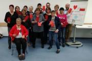Westfalen zeigen Turboputzen die rote Karte