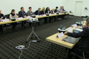 +++ Liveticker Frankfurt +++ Verhandlungen in großer Runde fortgesetzt +++