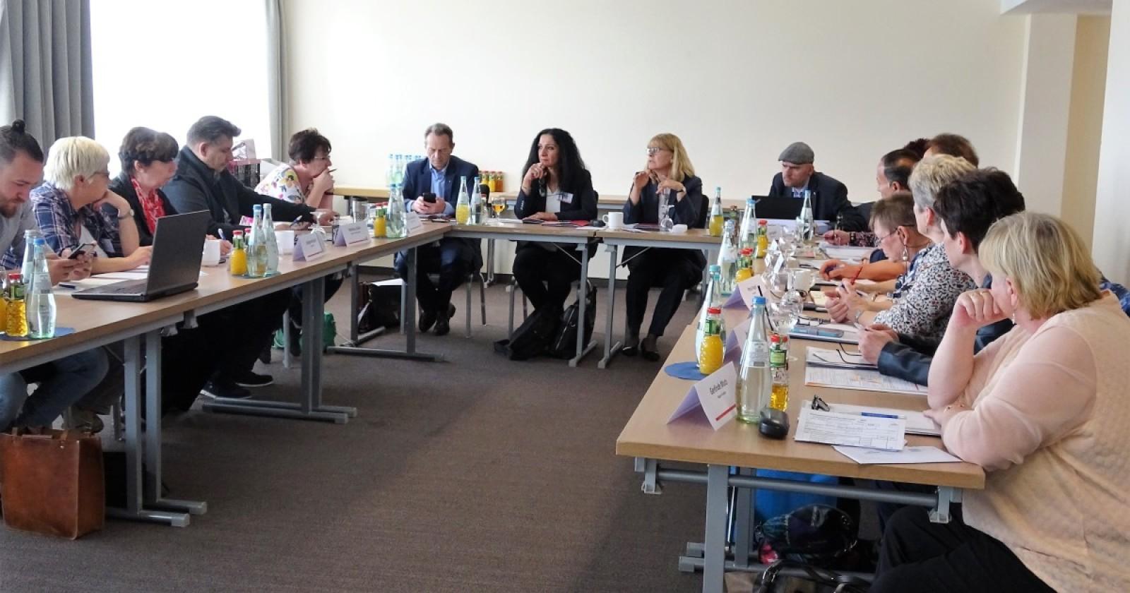 Verhandlungen um Rahmentarifvertrag im Gebäudereiniger-Handwerk starten heute