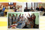 Aktionen & Informationen in Bremerhaven, Gelsenkirchen und Ludwigsburg zum Tag der Gebäudereinigung