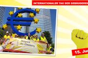 15 Juni – Tag der Gebäudereinigung – Bundesweiter Aktionstag der IG BAU