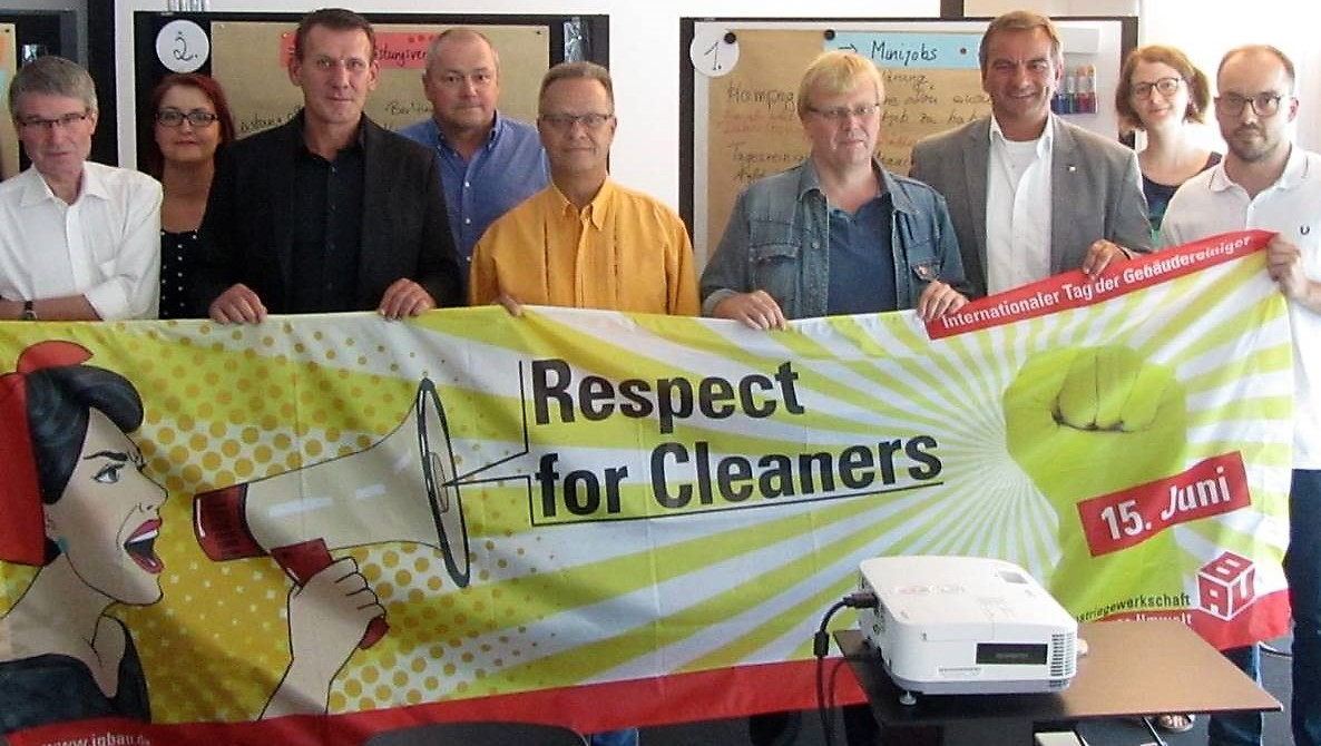 Respect for Cleaners (2)