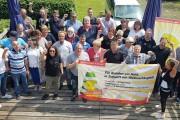 Betriebsräte der Region Berlin-Brandenburg wollen Tarifverträge verstärkt überwachen