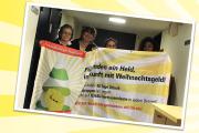 Fall der Kolleginnen an der RWTH Aachen zeigt: Wir brauchen den Branchen- Treuebonus