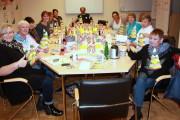 Fachgruppe Gebäudereinigung in Westfalen plant Aktionen für tarifliches Weihnachtsgeld