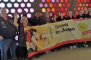 """Reinigungskräfte von Piepenbrock in Berliner Philharmonie: """"Weihnachtsgeld? Das ist Musik in unseren Ohren"""""""