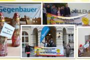 """Kolleginnen und Kollegen von Gegenbauer: """"Es wird Zeit ernsthaft zu verhandeln"""""""