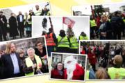 Politiker unterstützen IG BAU-Forderung nach Weihnachtsgeld