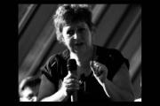 Die IG BAU trauert um Susanne Neumann