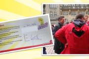 Sachsens Wirtschaftsminister Dulig (SPD) unterstützt die Forderungen der Beschäftigten in der Gebäudereinigung