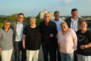 """Gebäudereinigerinnen bei Europa-Spitzenkandidaten. Udo Bullmann: """"Wertschätzung sieht anders aus"""""""