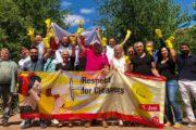 Fit für Tarif! – Organizing-Schulung in Steinbach für Beschäftigte der Gebäudereinigung