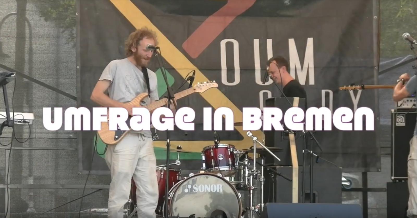 Video: SchrubberNEWS aus Bremen