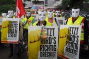 Videoclip: Gebäudereiniger kämpfen für Rahmentarifvertrag