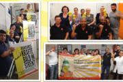 Beschäftigte der Gebäudereinigung in Hessen bereiten sich auf Arbeitskampf vor