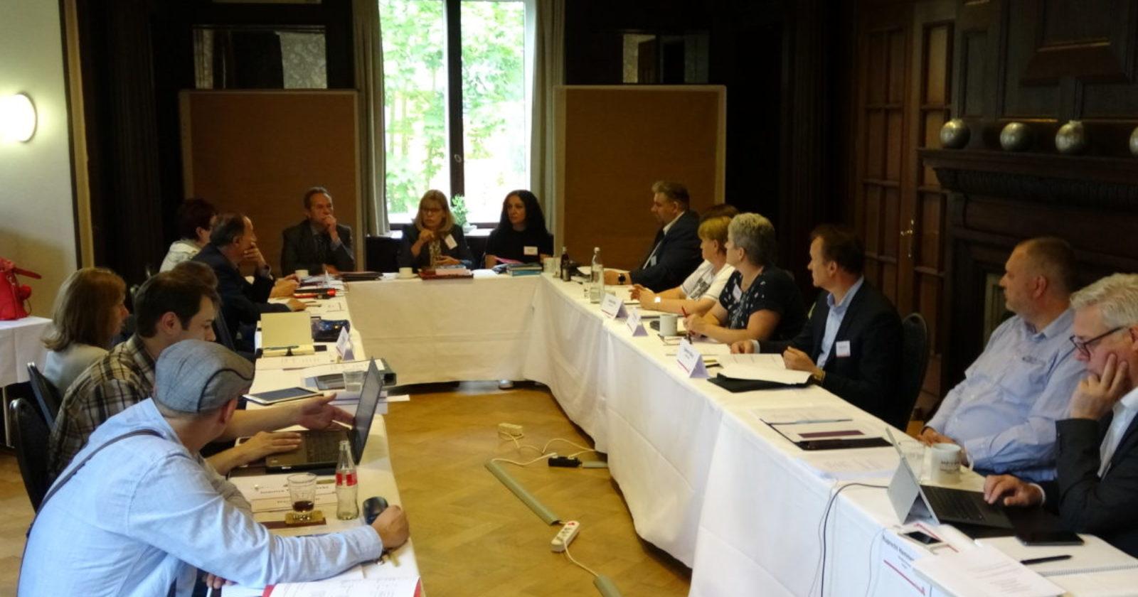 Rahmentarifvertrag für das Gebäudereiniger-Handwerk: Ab heute wird wieder verhandelt