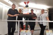 Beschäftigte im Hercules Center Wetzlar fordern Respekt