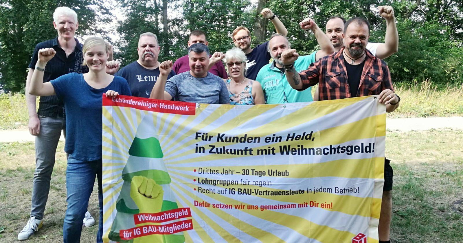 Mitstreiter gewinnen – Unterstützung ausbauen: Organizing-Schulung in Berlin